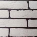 0600_кирпич древний белый_декоративный камень_полинка_POLINKA.BY