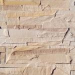 0902_сланец византийский бежевый_декоративный камень_полинка_POLINKA.BY