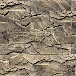 0802Т_кирпичный скол бежевый тонированный_декоративный камень_полинка_POLINKA.BY