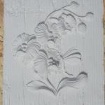 Орхидея_декор_камень декоративный_полинка_POLINKA.BY